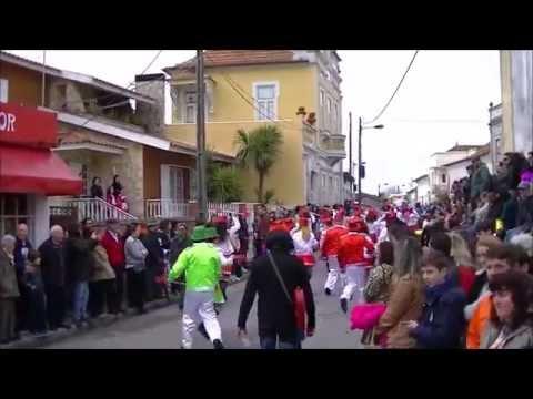 2015-02-15 Pestinhas no Carnaval Vale de Ilhavo