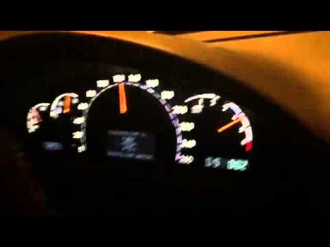 S350 top speed