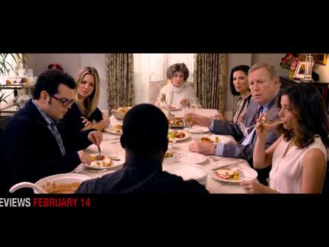 "The Wedding Ringer - 20"" Trailer - At Cinemas February 20 (Previews February 14)"