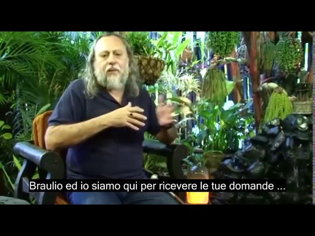 Você quer entender o que é salvação pela Graça? - Legendas em Italiano.