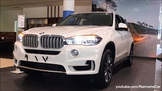 BMW X5 xDrive30d Design Pure Experience F15 2018   Real-life review