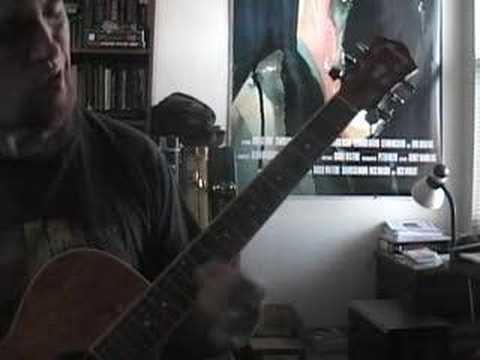 Brian Larkin: Ron Thal -