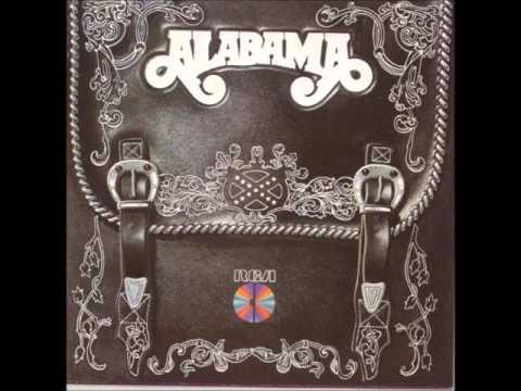 Alabama - See The Embers, Feel The Flame
