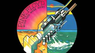 Pink Floyd Wish You Were Here Audio Hq