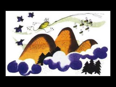 Детские сказки Генадия Цыферова