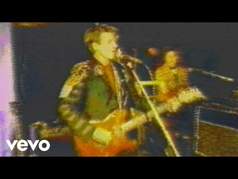 Crowded House - Now Were Getting Somewhere