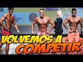 VOLVEMOS A COMPETIR Campeonato Regional Men S Physique mp3
