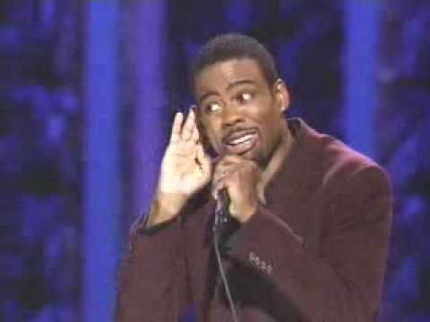 Chris Rock-Never Scared-Married Life Video