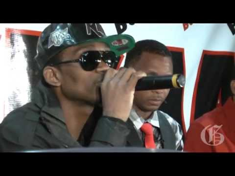 Jamaica Now: Busy Signal is back