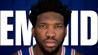 Joel Embiid: The 76ers' self-proclaimed 'most unstoppable player' | NBA Highlights