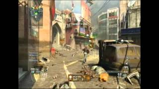 "Call Of Duty: Ghosts - Mapa GRATIS! ""Free Fall"" - Black Ops 2"