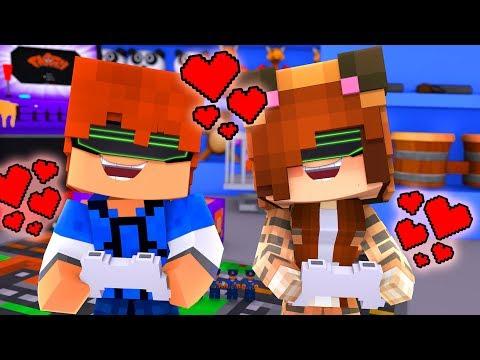 Minecraft Summer - ARCADE DAY !? (Minecraft Roleplay - Episode 7)