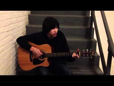 Alex G - Message
