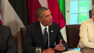 President Barack Obama: Considering a