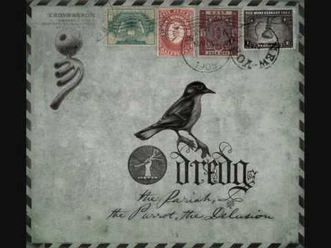 Dredg - Lightswitch