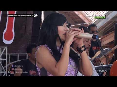 RANGDA TIMBANGAN | Voc. Shanty Revaldy | Live Music Sekar kinayung SHANTY REVALDY