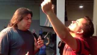 Apostol Jonatan Meza Profetiza sobre Nuevo Pastor de Colombia !  Christian Badachi