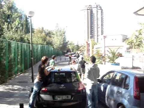 HUEVADA AL PILAR..... (PORN, RONALDO)... by the youjizz crew