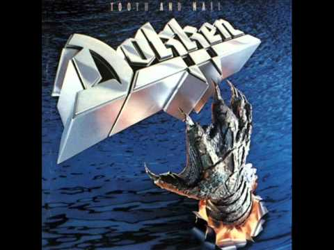 Don Dokken - Turn on the Action