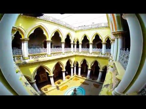 South India trip (Bangalore, Hampi, Goa, Kerala) GoPro