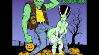 Watch Electric Frankenstein My World video