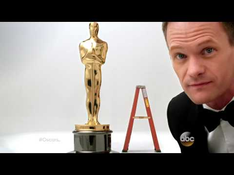 Oscars Commercial: Illusion with Neil Patrick Harris