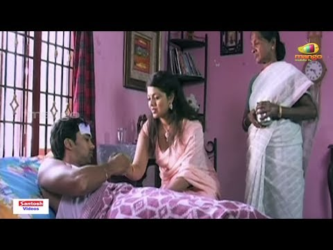 Swathi Varma Taking Care Of A Friend - Nirmala Aunty Movie Scenes video