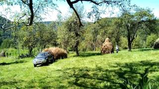 Toyota 4 runner Hilux 4x4 off road