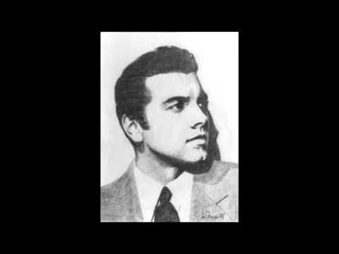 Mario Lanza- Drink W/lyrics