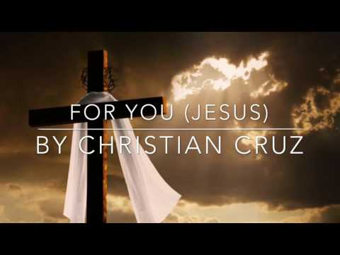 For You (Jesus)
