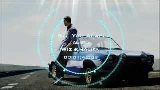 download lagu Wiz Khalifa - See You Again Ft.charlie Puth gratis