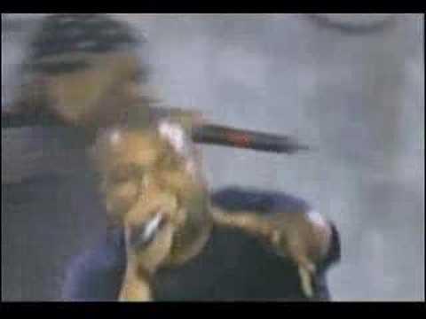 NWA - Fuck Tha Police (live)