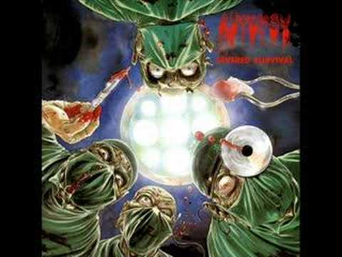 Autopsy - Pagan Saviour