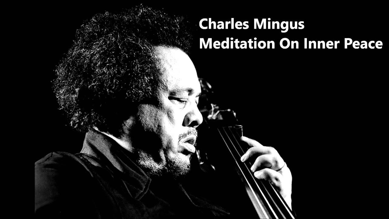 Charles Mingus Mingus