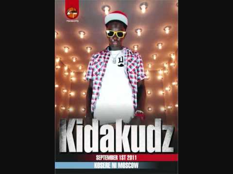 Kida Kudz -- Kosere Ni Moscow Ft Olamide video