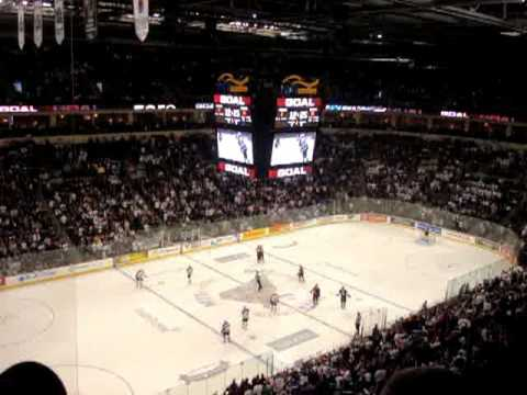 Manitoba Moose vs Hershey Bears: GAME 1 Calder Cup Final May 30th/2009 Video