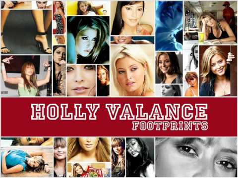 Holly Valance - Harder They Come
