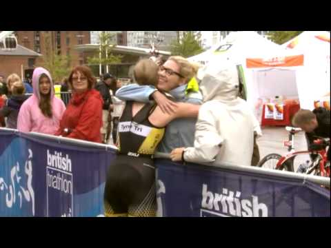 Tri Liverpool / British Triathlon Championships 2014