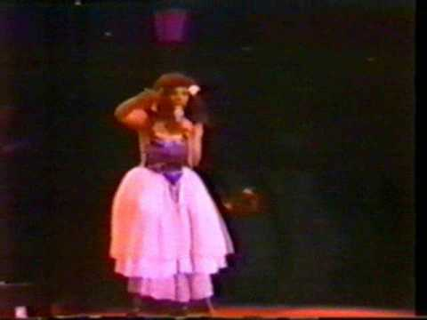 Donna Summer - FAIRY TALE HIGH (in album Live And More)