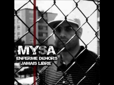 Mysa feat. Krimo et Reska-p - Incompris.wmv