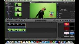 How to add a Logo/Watermark to a video in FCP X