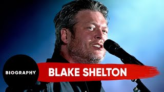 Blake Shelton Is A Real-Life Vigilante