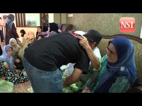 MH17: Dayang Noriah loses six family members