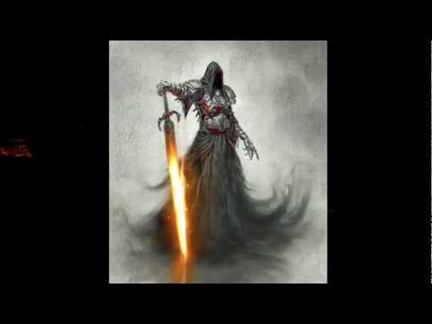 Solomon Kane - Merchandising with Exclusive Footage