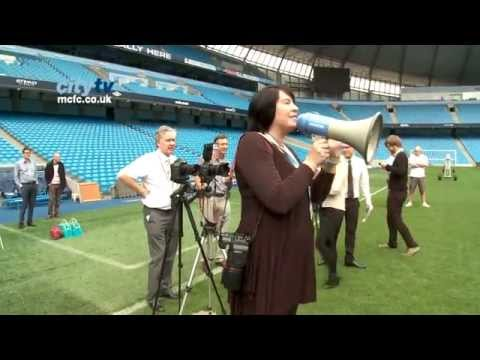 INSIDE CITY 5: Team photo day at Manchester City