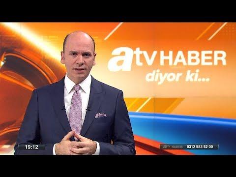atv Haber diyor ki... - 15 Ocak 2018
