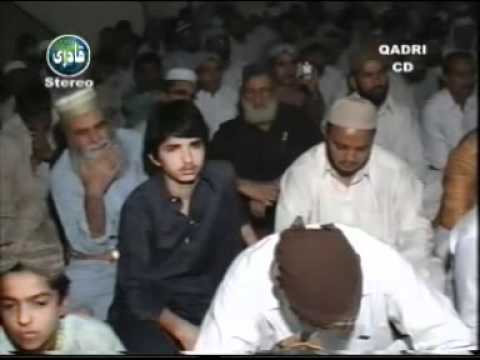 QADRI STUDIO SARGODHA  Part 1