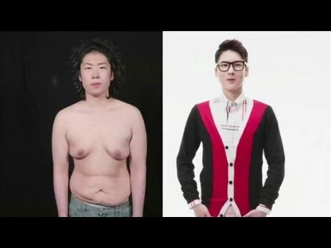 Plastic Surgery TV Show Captivates South Korea