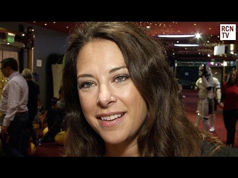 Belinda Stewart Wilson Interview - Will's Mum - The Inbetweeners 2