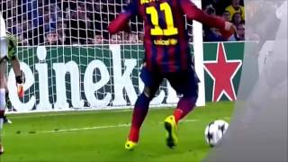 Neymar Jr ● Best Fights Angry | Best Skills 2016